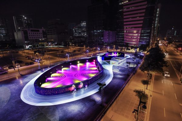 A sense of place: at the crossroads of brand experience and urban planning