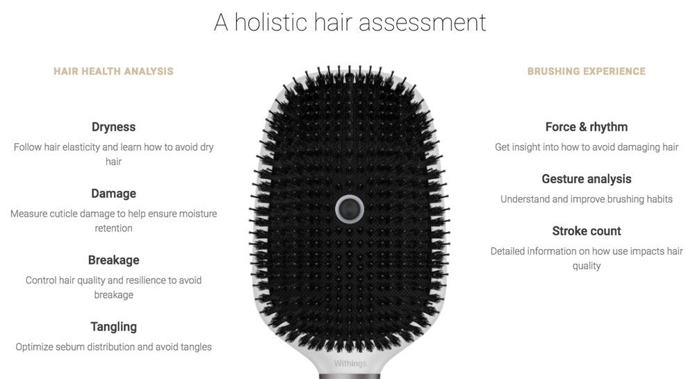 'Your hair is unruly': The most annoying idea from CES