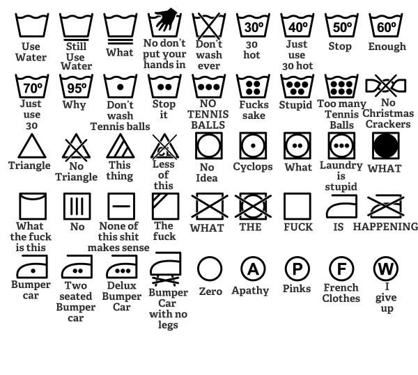 Icons of design, design of icons