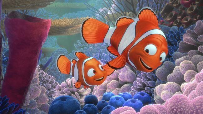How brand charisma could kill Nemo